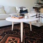 how to make a simple scrap wood end table apartment therapy
