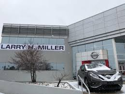 the journey so far nissan larry h miller dealerships purchases nissan dealership in