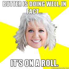 Paula Deen Pie Meme - image 294438 paula deen know your meme