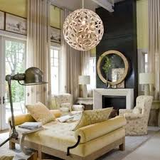 unique chic interior design ideas with modern chic living room
