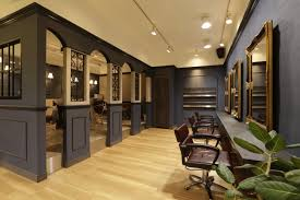 home hair salon decorating ideas inspirations beauty parlour ladies design for wooden 2017 with