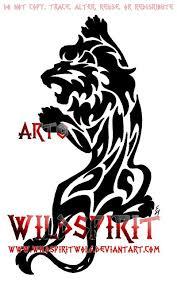 best 25 tribal lion tattoo ideas on pinterest lion tattoo