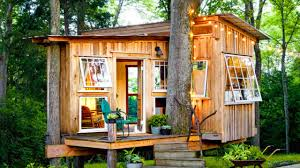 the fox house treehouse tiny house design ideas le tuan home