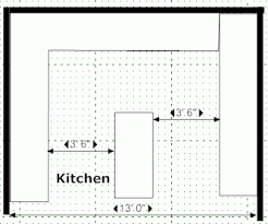 island kitchen plan kitchen island designs kitchen floor plans and layouts