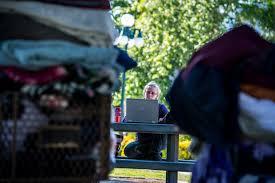 monrovia to address homelessness in city parks pasadena news