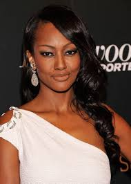 black women platham short hair 72 nichole galicia african american hairstyle side swept and