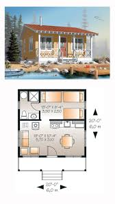 3 Bedroom Cabin Floor Plans by 49 Best Tiny Micro House Plans Images On Pinterest Tiny House