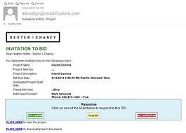 to bid plan room app brief documentation software