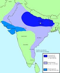 Babylonian Empire Map Gupta Empire Wikipedia Maps Pinterest Empire
