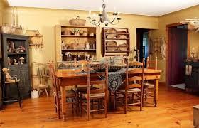 primitive dining room decor 1 best dining room furniture sets