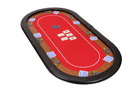 folding poker tables for sale chion folding poker table top in red speed cloth and case 180cm