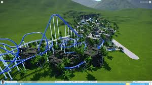 the planet coaster picture thread page 4