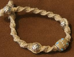 jewellery making necklace images Learn how to make hemp jewelry beadage jpg