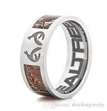 camouflage wedding rings mens camouflage wedding rings mindyourbiz us
