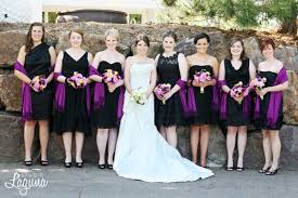 find the perfect mix and match bridesmaid dresses at wedding
