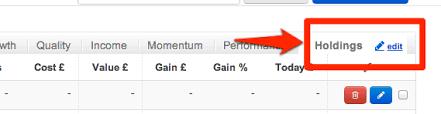 bid price do you use the bid price or last price for portfolio valuation