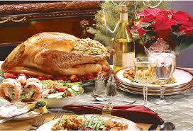 thanksgiving feasts travel and tourism lifestyle features the