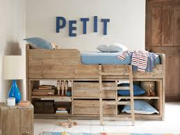 Cabin Bed Frame Clamberdoodle Cabin Bed Loaf