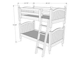 Best Safety Guardrail Ideas For Our Vintage Bunk Bed Top Bunk - Vintage bunk beds