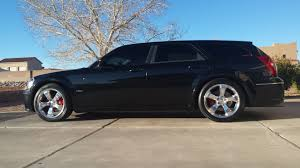 sold 2006 dodge magnum srt8 sold