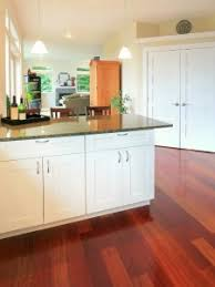 Interior In Kitchen Is It Better To Install Hardwood Floors Before Or After The