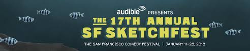 sf sketchfest 2018 schedule