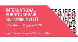 international furniture fair singapore linkedin