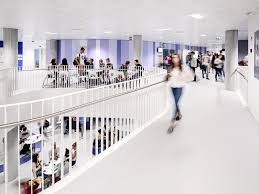 Finnish Interior Design Finland Is Designing Perfect Schools And The Us Can U0027t Replicate