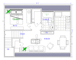 floor plans with inlaw apartment in suite addition plans sidekick homes the