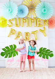 party time fire and crème for pottery barn kids rue