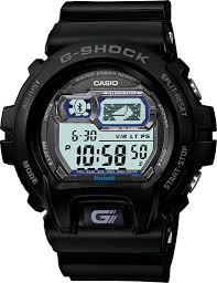 would you buy a rugged casio g shock android wear smart watch