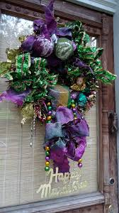 mardi gras door decorations decorate your house for mardi gras t h e v i s u a l v