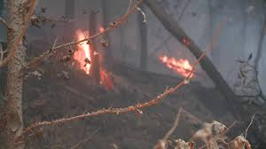 Wildfire Bc Tracker by North Ga Wildfires Could Affect Tourism 11alive Com
