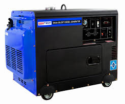 gentech power generators