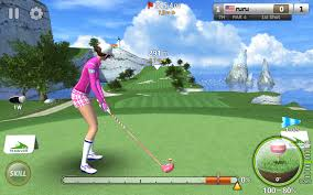 golf star android apps on google play