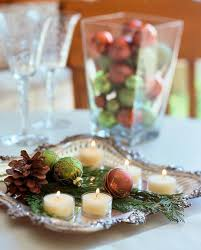 Christmas Centerpiece Images - 50 easy christmas centerpiece ideas midwest living