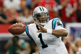 cam newton act ii the starting five