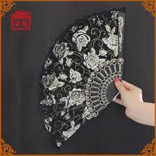 black lace fan popularne black lace fan kupuj tanie black lace fan zestawy od