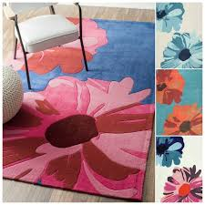 Modern Floral Rugs 105 Best Floral Rugs Images On Pinterest Rugs Area Rugs And