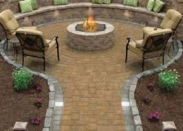 Best Backyard Fire Pit Designs Outdoor Fire Pit Ideas Gallery Diy With Seating Designs And