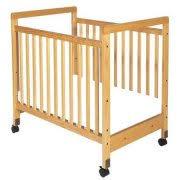 natural cribs
