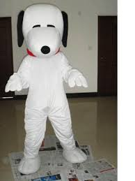 snoopy costume snoopy plush mascot costume 11430 mascot costume us