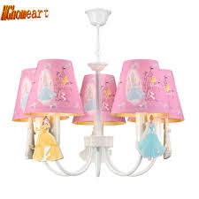 Kid Room Chandeliers by Online Get Cheap Pink Kids Chandelier Aliexpress Com Alibaba Group