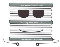 Venetian Blind Repair Shop Rv Shade Repair Kit The Dirty Blind Man Llc
