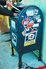 u s postal service sets deadlines sierrasun