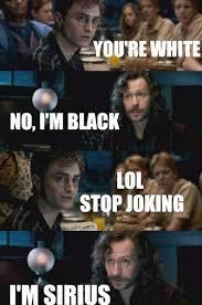 Funny Memes Harry Potter - meme harry potter sirius black me24u harry potter memes