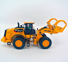 buy wooden excavator toy and get free shipping on aliexpress com