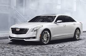 gm tries a subscription plan for cadillacs u2014a netflix for cars at