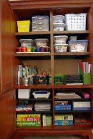 Arts And Craft Storage For Kids - art and craft storage art and craft room pinterest