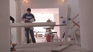 we build a unique coffered ceiling treatment episode 129